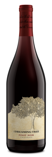 2017 The Dreaming Tree Pinot Noir, California, USA (750ml)