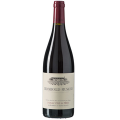 2018 Dujac Fils & Pere Chambolle-Musigny, Cote de Nuits, France (750ml)