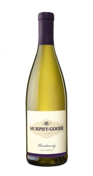 2014 Murphy-Goode Chardonnay, California, USA (750ml)