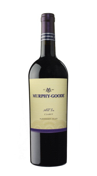 2012 Murphy-Goode All In Claret, Alexander Valley, USA (750ml)