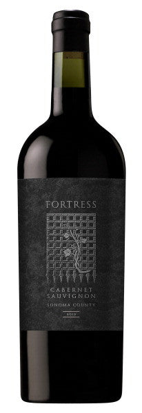 2016 Fortress Cabernet Sauvignon, Sonoma County, USA (750ml)