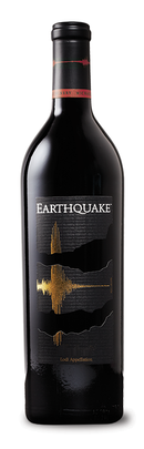 2015 Michael David Winery Earthquake Cabernet Sauvignon, Lodi, USA (750ml)
