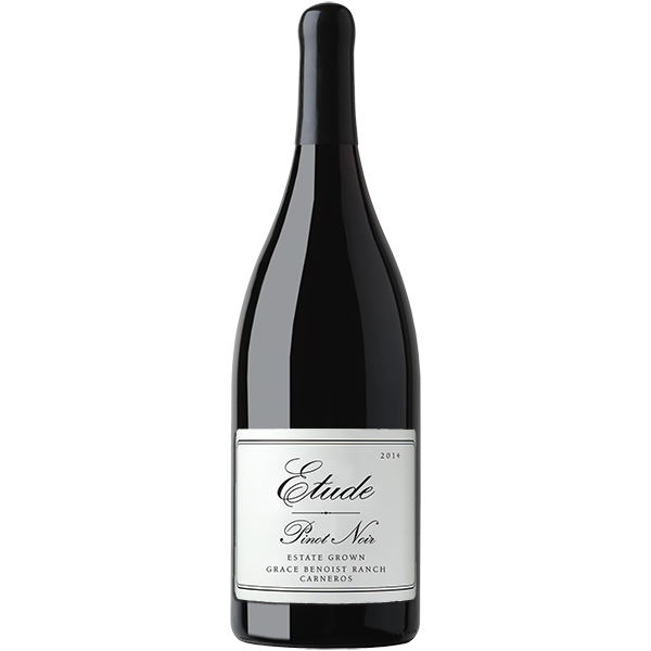 2016 Etude Grace Benoist Estate Pinot Noir, Carneros, USA (750ml)