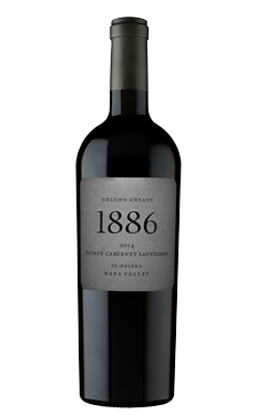 2015 Ehlers Estate 1886 Cabernet Sauvignon, St Helena, USA (750ml)