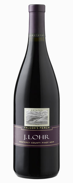 2017 J. Lohr Estates Falcons Perch Pinot Noir, Monterey County, USA (750ml)