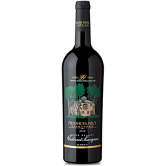 2018 Frank Family Vineyards Cabernet Sauvignon, Napa Valley, USA (750ml)