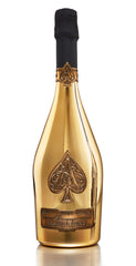 Armand de Brignac Ace of Spades Gold Brut, Champagne, France (1.5L Magnum)