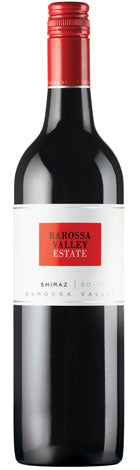 2013 BVE Barossa Valley Estate Shiraz, Barossa Valley, Australia