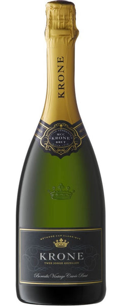 2018 House of Krone 'Krone Borealis' Cuvee Brut, Tulbagh, South Africa (750ml)