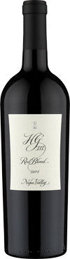 2016 Hourglass 'HG III' Red Blend, Napa Valley, USA (750ml)