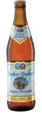 6pk-2019 Hacker Pschorr Oktoberfest Amber Marzen Beer, Germany (330ml)