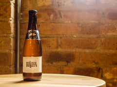 2017 Goose Island Halia Belgian Style Wild Ale Beer (355ml), Illinois, USA