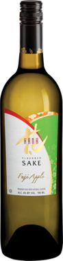 Hana Fuji Apple Sake, California, USA (750ml)
