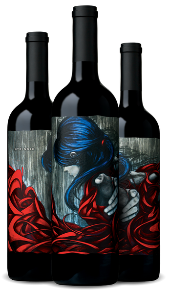2018 Intrinsic Red Blend, Columbia Valley, USA (750ml)