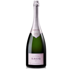 NV Krug Brut Rose 23eme, Champagne, France (750ml)