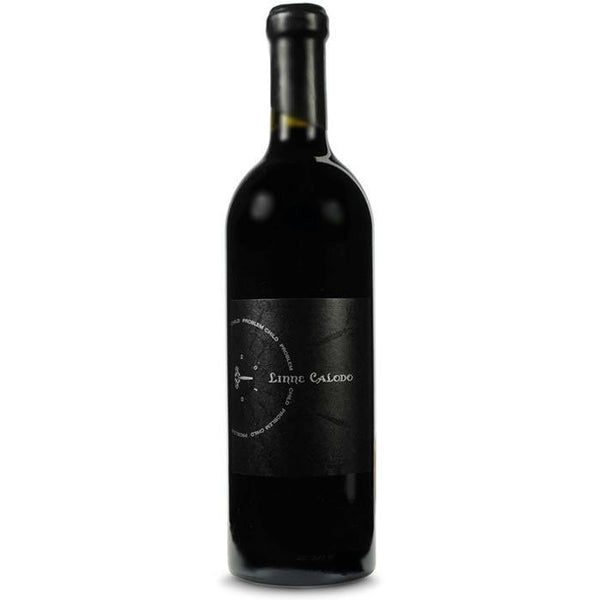 2017 Linne Calodo 'Problem Child', Paso Robles, USA (750ml)