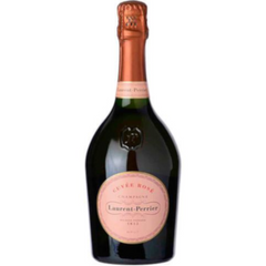 NV Laurent-Perrier Cuvee Rose Brut, Champagne, France (750ml)