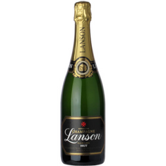 NV Lanson Brut, Champagne, France (750ml)