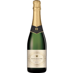 Les Allies Blanc de Blancs, France (750ml)