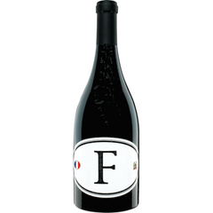 NV Orin Swift Locations Wine F Red, France (750ml)