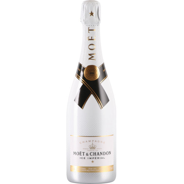NV Moet & Chandon Ice Imperial, Champagne, France (750ml)