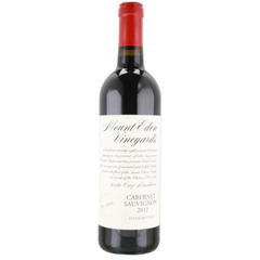 2012 Mount Eden Vineyards Cabernet Sauvignon, Santa Cruz Mountains, USA (1.5L)