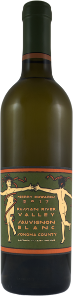 2018 Merry Edwards Winery Sauvignon Blanc, Russian River Valley, USA (750ml)