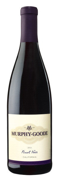 2013 Murphy-Goode Pinot Noir, California, USA (750ml)