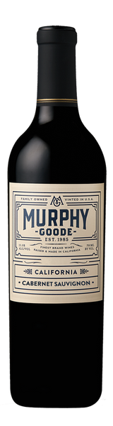 2016 Murphy-Goode Cabernet Sauvignon, California, USA (750ml)