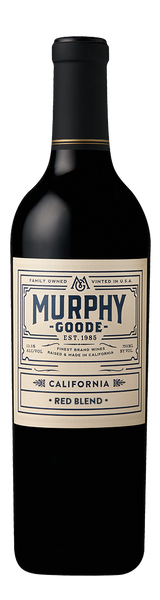 2014 Murphy-Goode Red Blend, California, USA (750ml)