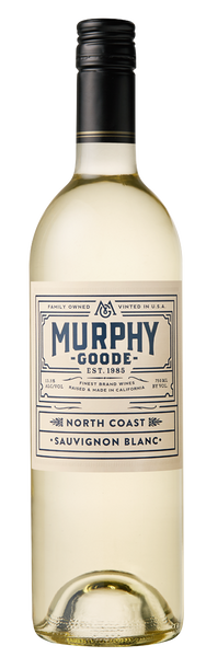 2016 Murphy-Goode The Fume Sauvignon Blanc, North Coast, USA (750 mL)