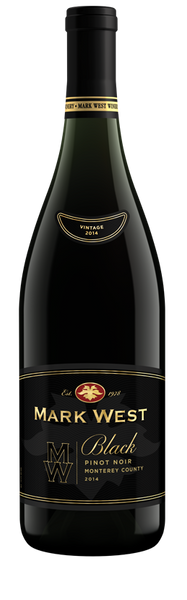 2015 Mark West Black Pinot Noir, Monterey County, USA (750ml)