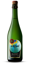 NV L. Mawby 'Detroit' Demi Sec, Leelanau Peninsula, USA (750ml)