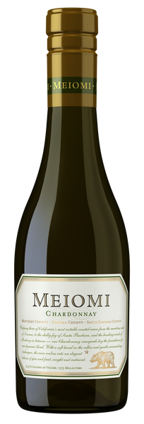 2018 Meiomi Chardonnay, California, USA (750ml)