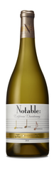 2015 Notable Wine Co. 'California' Chardonnay, USA (750ml)
