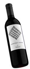 2016 Guardian Cellars 'Newsprint' Cabernet Franc, Columbia Valley, USA (750 ML)