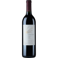 Opus One Overture 2020 Release, Napa Valley, USA (750ml)