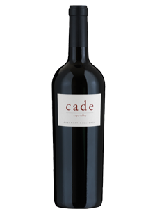 2014 Cade Napa Valley Cabernet Sauvignon, California, USA (750ml)