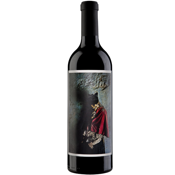2019 Orin Swift Cellars Palermo Cabernet Sauvignon, Napa Valley, USA (750ml)