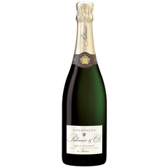 Palmer & Co Brut Reserve, Champagne, France (750ml)