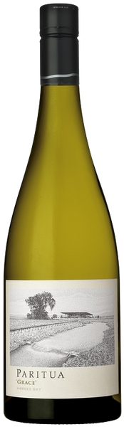 2018 Paritua Grace Sauvignon Blanc - Semillon, Hawke's Bay, New Zealand (750ml)