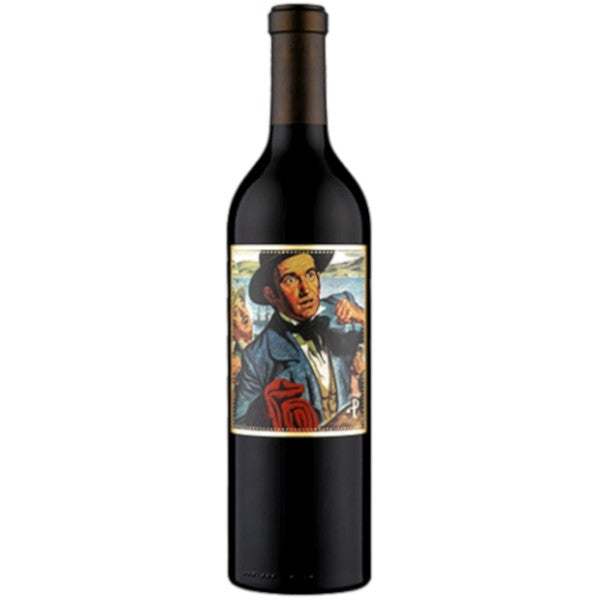 2018 Paydirt Going For Broke, Paso Robles, USA (750ML)