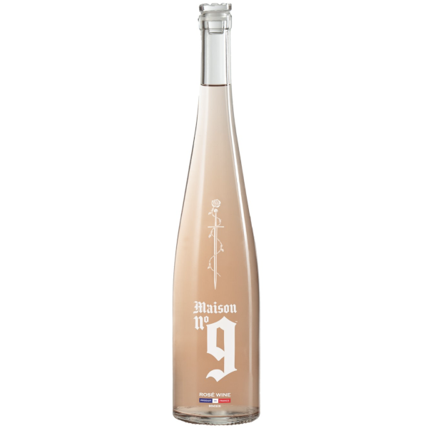 2020 Maison No. 9 by Post Malone Rose, France (750ml)