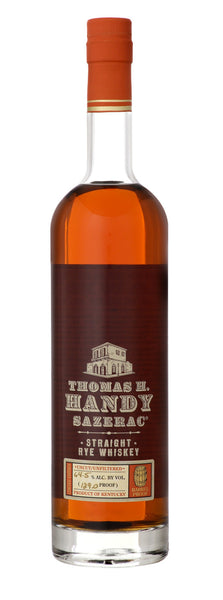 Thomas H. Handy Sazerac Straight Rye Whisky, Kentucky, USA (750ml)