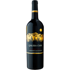 2015 Quilceda Creek Cabernet Sauvignon, Columbia Valley, USA (750ml)