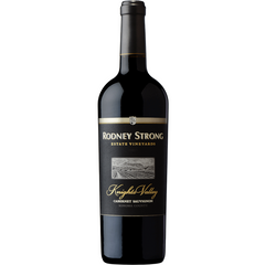 2016 Rodney Strong Estate Vineyards Knights Valley Cabernet Sauvignon, Sonoma County, USA (750ml)