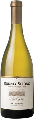 2016 Rodney Strong Chalk Hill Estate Chardonnay, Sonoma County, USA (750ml)