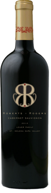 2013 Roberts + Rogers Louer Family Vineyard Cabernet Sauvignon, St Helena, USA (750ml)