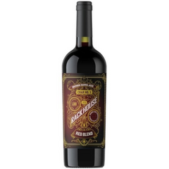 2016 Rackhouse Bourbon Barrel Red Blend, Lodi, California, USA (750ml)