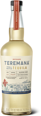 Teremana Small Batch Tequila Reposado, Jalisco, Mexico (375ml)